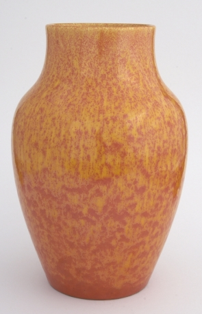 Vase der Pilkingtons Royal Lancastrian Pottery